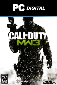 Call of Duty: Modern Warfare 3 PC