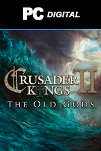 Crusader Kings II - The Old Gods DLC PC