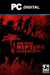 Dead Island: Riptide - Survivor Pack DLC PC