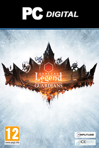 Endless Legend - Guardians DLC PC