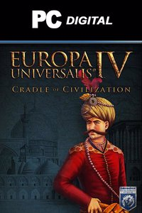 Europa Universalis IV - Cradle of Civilization DLC Collection