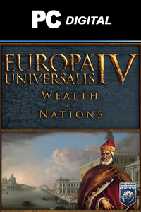 Europa Universalis IV: Wealth of Nations DLC PC