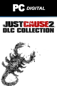 Just Cause 2: DLC Collection