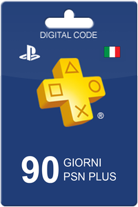 PlayStation Plus 90 giorni IT
