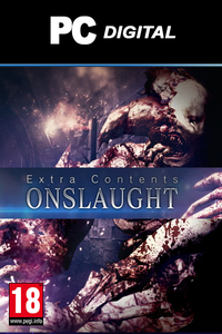 Resident Evil 6: Onslaught Mode DLC PC