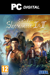 Shenmue I & II PC