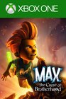 Max the Curse of Brotherhood- Xbox One