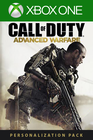 Call of Duty: Advanced Warfare - Personalization Pack Xbox One DLC