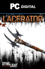 Dying Light - Lacerator Weapon Pack PC DLC