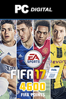 FIFA 17 - 4600 FUT Points