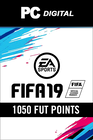 FIFA 19 - 1050 FUT Points