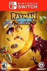 Rayman Legends: Definitive Edition Nintendo Switch