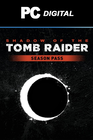 Shadow of the Tomb Raider - Season Pass PC DLC