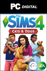 The Sims 4: Cats & Dogs PC DLC