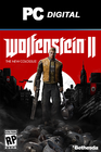 Wolfenstein II: The New Colossus PC