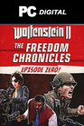 Wolfenstein II: The Freedom Chronicles: Episode Zero DLC PC